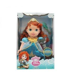 Кукла-малышка Мерида Disney