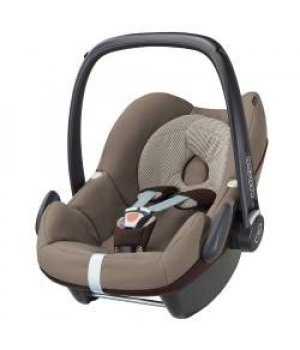 Автокресло Maxi Cosi Pebble Earth Brown