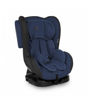 Автокресло Bertoni TOMMY Blue