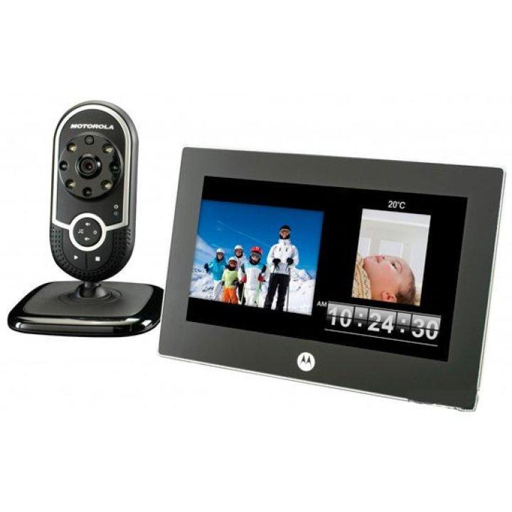 Видеоняня Motorola MFV700