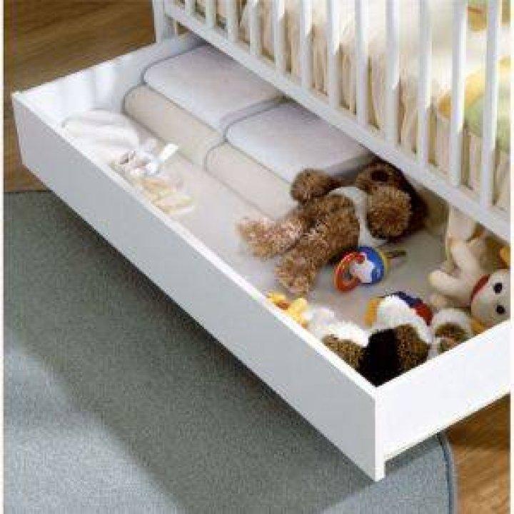 Ящик под кровать Micuna CP-949 Белый