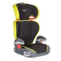 Автокресло Graco Junior Maxi SPORT LIME