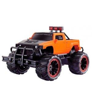 Автомобиль на радиоуправлении Fanatic Cross Country 1:16, JP383 оранжевый