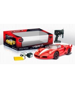 Автомобиль на радиоуправлении Ferrari FXX на р/у, 1:10, Meizhi красный
