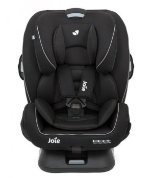 Автокресло Joie Every Stage FX Isofix Coal (Черное)