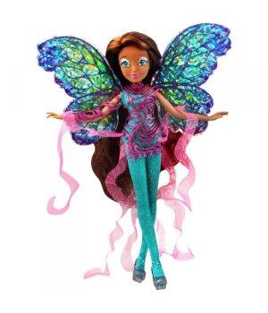 Кукла Winx Dreamix ( 26 см) Лейла