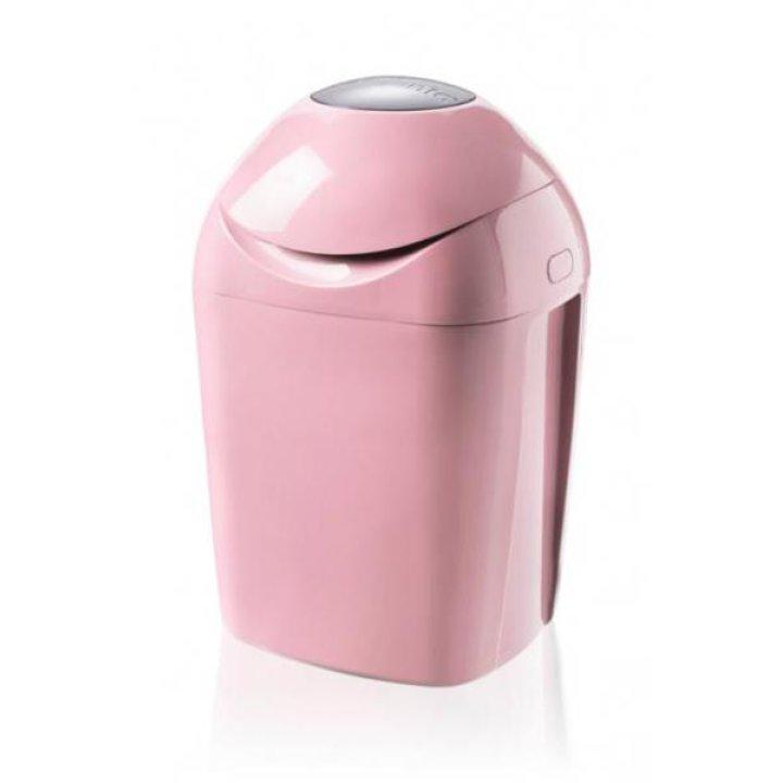 Накопитель подгузников Tommee Tippee Sangenic Tec Whisper Pink