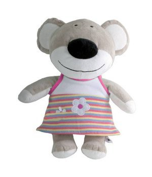 Плюшевая игрушка Jane Pinky / Sussy Sugar Sussy Sugar