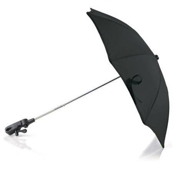 Зонтик для коляски Concord Sunshine Черный