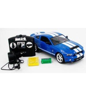 Автомобиль на радиоуправлении Ford Mustang GT500 1:14, MZ Meizhi