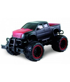 Автомобиль на радиоуправлении PickUp 1:16, JP383 черный