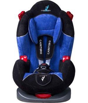 Автокресло Caretero Sport Classic dark blue