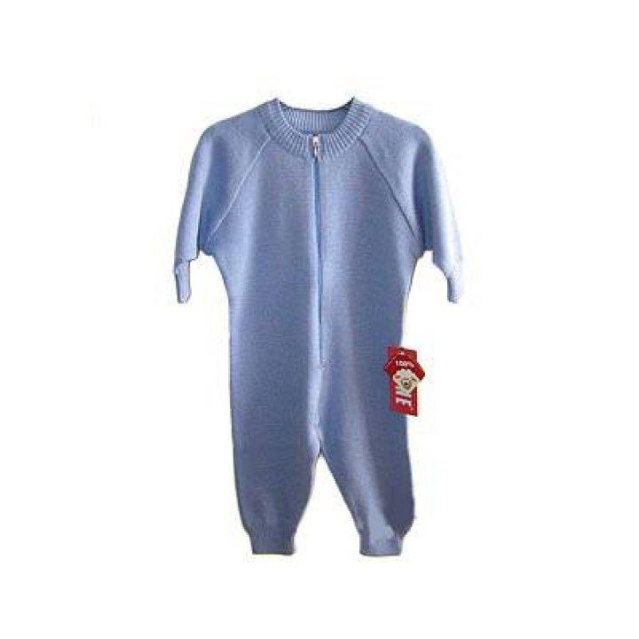 Детский комбинезон LENNE JESS размер: 68, синий