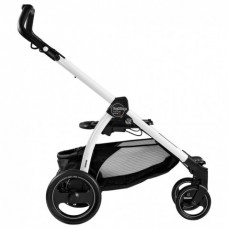 Шасси Peg Perego Book S Black /White