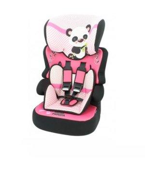 Автокресло Bertoni X-DRIVE PLUS Pink panda