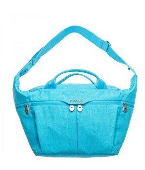 Сумка Doona All-day bag Turquoise