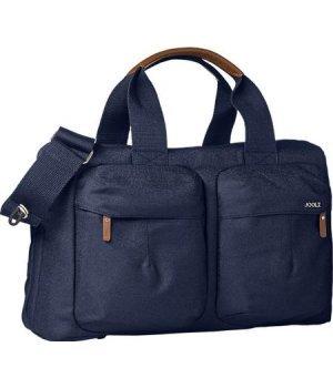 Joolz Uni2 Earth сумка Parrot Blue