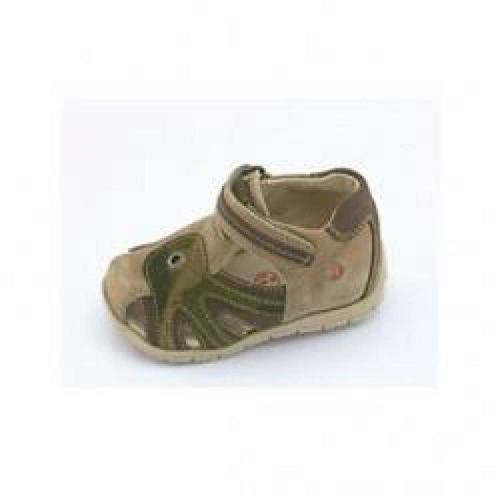 Детские сандали Froddo 115007 размер: 18