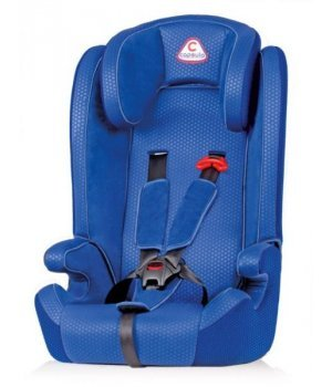 Автокресло Heyner Capsula MT6 Cosmic Blue (Синее)