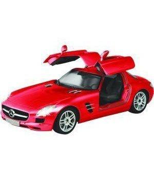 Автомобиль на р/у AULDEY MERCEDES-BENZ-SLS-AMG 1:16 красный