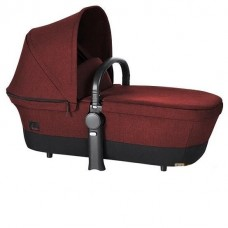 Люлька Cybex Priam Carry Cot Mars Red-red