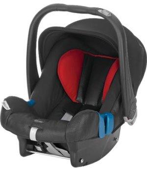 Автокресло ROMER BABY-SAFE plus II TrendLine Kim