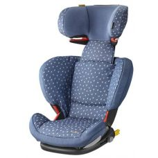Автокресло Maxi Cosi RodiFix Denim hearts