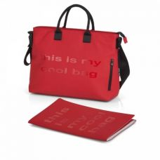 Сумка Be Cool Mamma Bag 397 Red