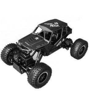 Автомобиль на радиоуправлении Off-Road Crawler Tiger, 1:18, Sulong Toys