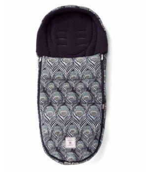 Чехол на ножки Mamas & Papas Cold Weather Plus Special Edition Liberty Caesar