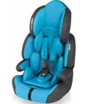 Автокресло Baby Design Bomiko Auto XL 03 blue