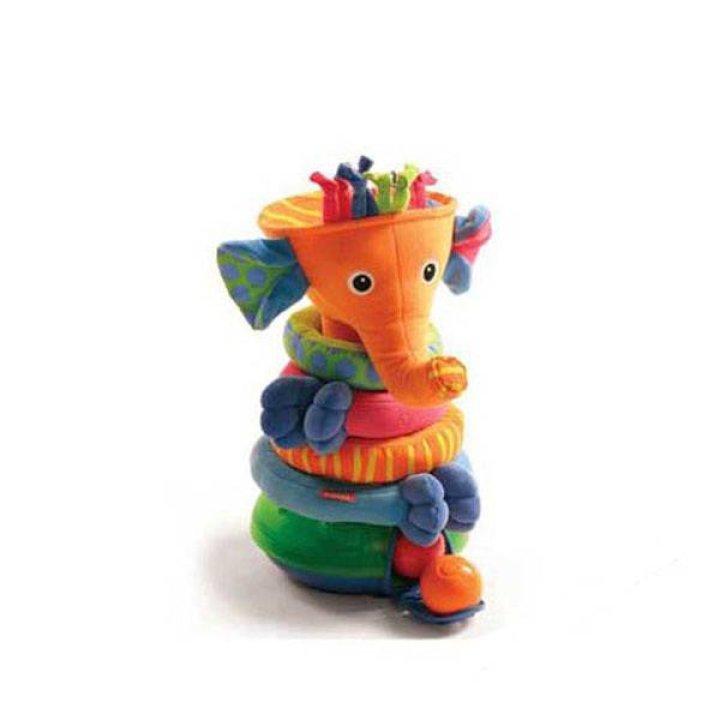 Пирамидка Tiny Love Музыкальный слоник