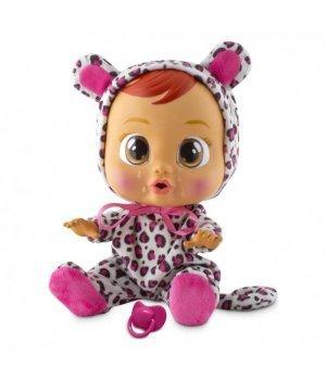IMC Cry Babies интерактивная Кукла Плакса Лия