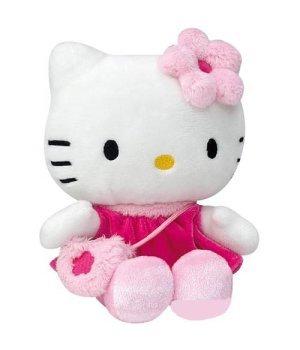 Мягкая игрушка Hello Kitty 70 см