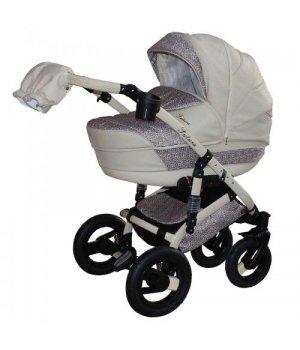 Универсальная коляска 2 в 1 Aneco Future Ecco 04