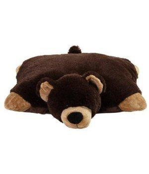 Декоративная подушка Pillow Pets Медвежонок