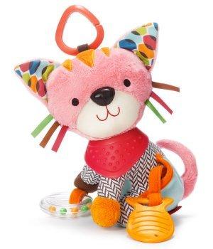 Подвесная игрушка Skip Hop Кошка (306200)