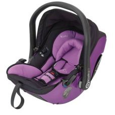 Автокресло Kiddy Evolution Pro 2 Lavender