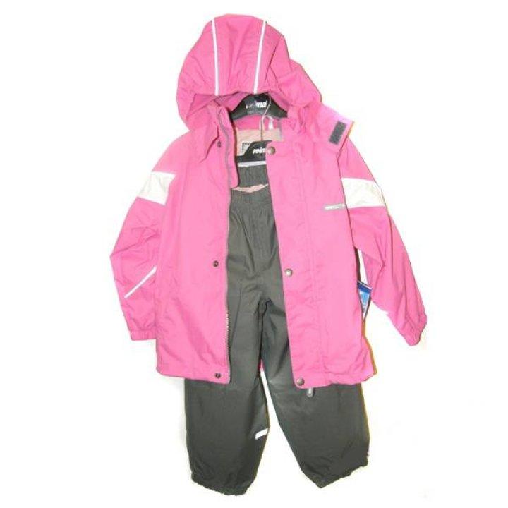 Детский комплект LENNE SONNIE размер: 92, розовый