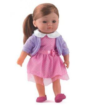 Кукла Dolls World  Шарлотта рыжая (36см) (5018621081174)