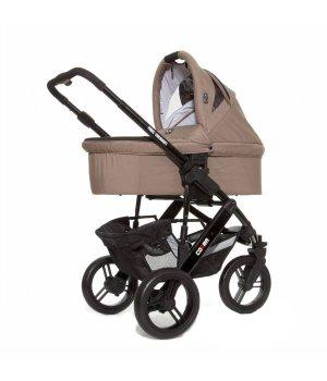 Универсальная коляска 2 в 1 ABC design Cobra Sahara