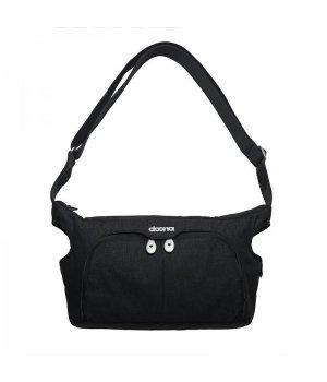 Сумка Doona Essentials bag Black