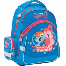 Ранец Kite 521 (14 л) My Little Pony