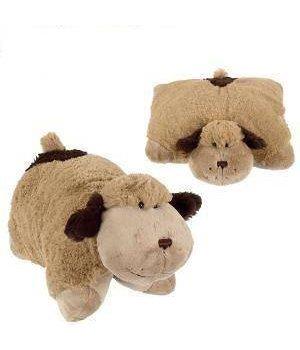 Декоративная подушка Pillow Pets Ласковый щенок