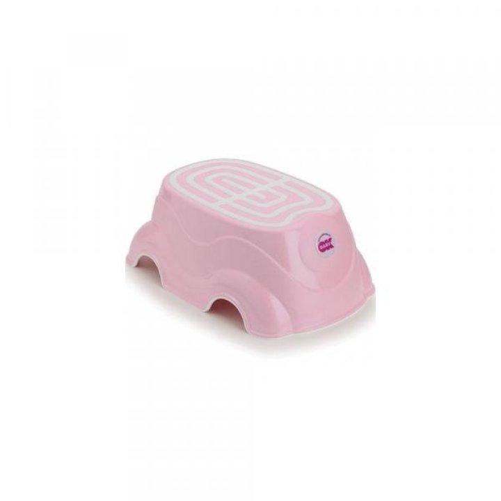 Подставка для ребенка OK Baby Herbie Розовая