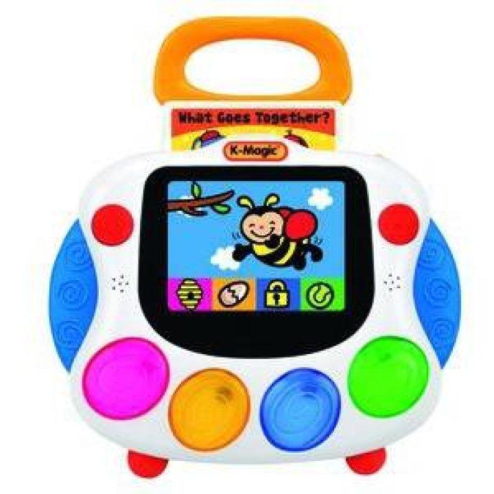 Интерактивная консоль Ks Kids K-Magic