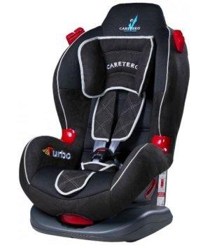 Автокресло Caretero Sport Turbo black