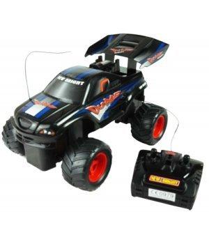 Автомобиль на р/у New Bright Dune Buggy черный