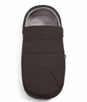 Мягкая люлька/конверт для новорожденного Mamas & Papas Newborn Cocoon Black