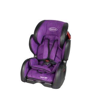 Автокресло Baby Safe Sport VIP purple